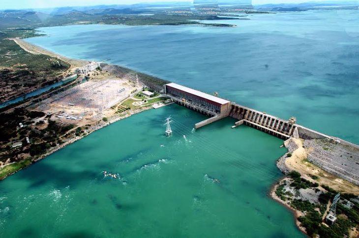 Barragem de Sobradinho atinge faixa de operação Normal e poderá ...