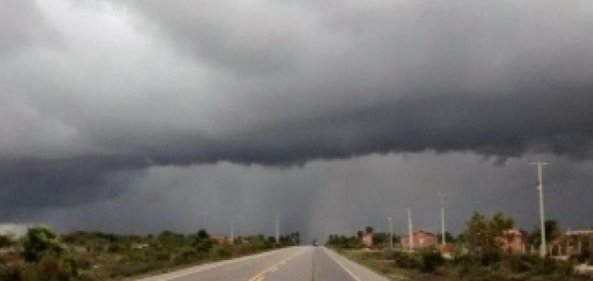 Sertão do Pajeú: Itapetim já registrou 328 mm de chuva esse ano - Blog do Roberto Gonçalves